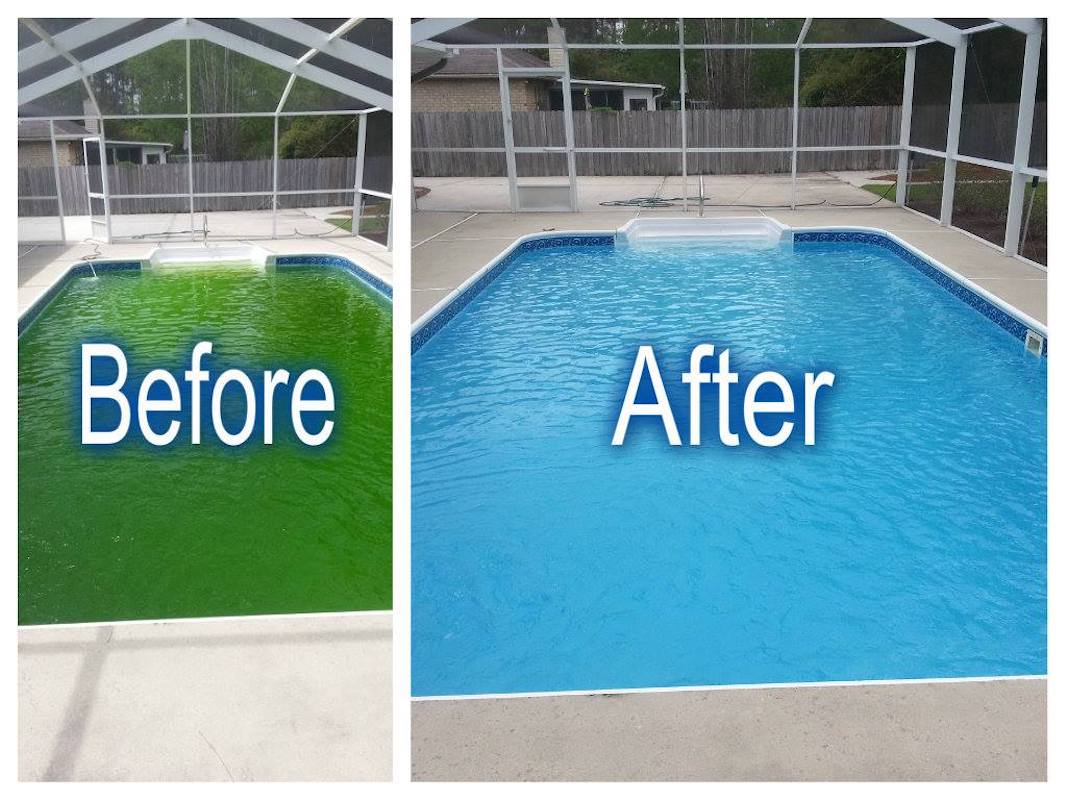 ▷ How to choose an ionizer for my residential pool?